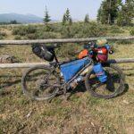 Cycling through a climate apocalypse